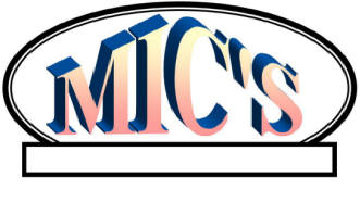 Mic's Build